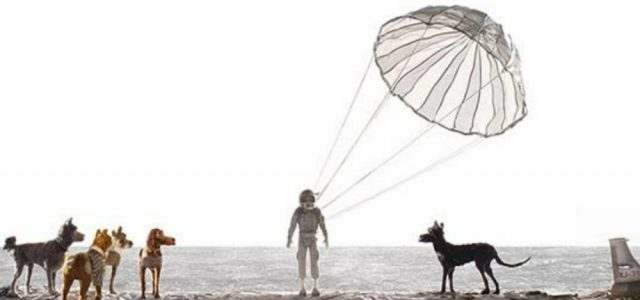 Glasgow Film Festival To Open With UK Premiere Of Isle Of Dogs