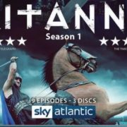 Britannia Season 1 Home Entertainment Release Details