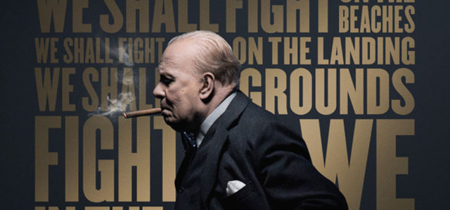 Darkest Hour Home Entertainment Release Details