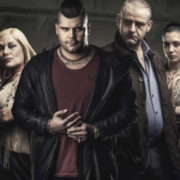 Gomorrah Season 3 Home Entertainment Release Details