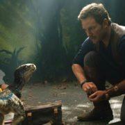 Jurassic World: Fallen Kingdom Trailer Roars In