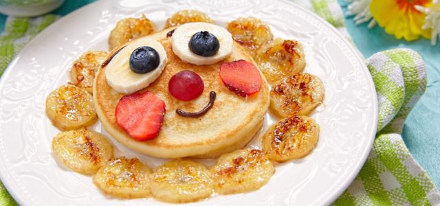 Flip Out This Pancake Day With A TV And Movie Toss-Up!