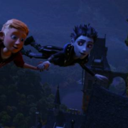 New The Little Vampire Trailer Arrives Ahead Of Release