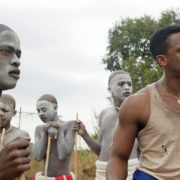 The Wound (2018) Review