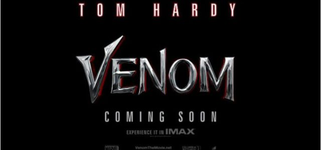 Venom Arrives In The Latest Dark Trailer Starring Tom Hardy