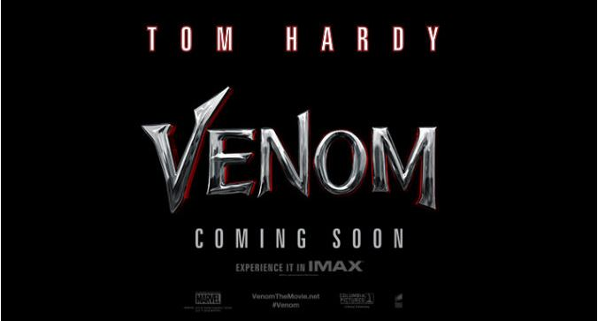 The Venom Teaser Trailer And Poster Are Here And They're Mean As Hell!
