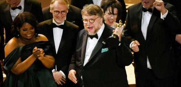The Oscars 2018 – The Winners