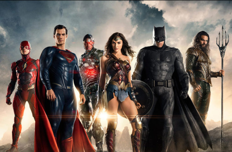 Everything You Need To Know About The Justice League