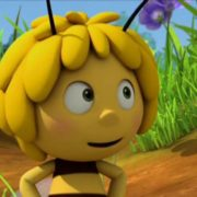 Maya The Bee – The Honey Games Release Details