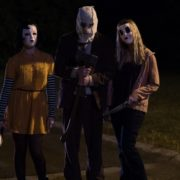 The Strangers: Prey At Night Trailer Arrives To Scare Us Silly