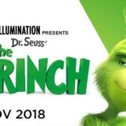 The Grinch Is Back! Watch The New Trailer