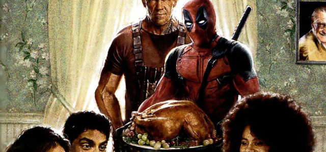 Final Deadpool 2 Trailer Bands Together The Team To Face Cable