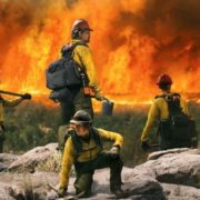 Only The Brave Blu-Ray Review