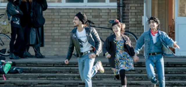 Principal Photography Begins On Gurinder Chadha's Blinded By The Light