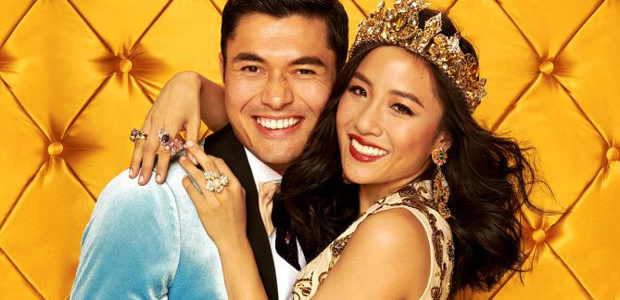 Check Out The Trailer For Crazy Rich Asians!