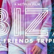 New Poster For Netflix's Ibiza Debuts