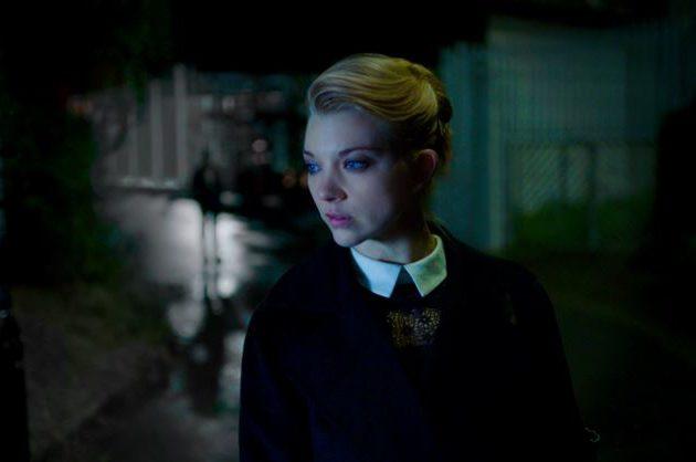 Natalie Dormer Stars In Trailer For In Darkness