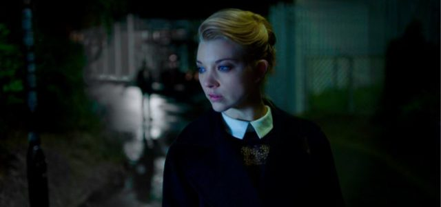 Natalie Dormer Stars In Trailer For In Darkness