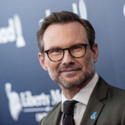 The Impressive Career Of Christian Slater