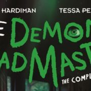The Demon Headmaster Is Finally Being Released On DVD!