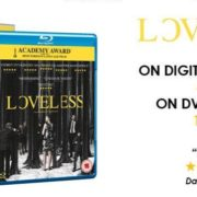 Loveless Home Entertainment Release Details