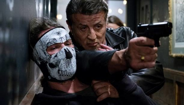 Stallone Returns In Escape Plan 2; Release Details Confirmed