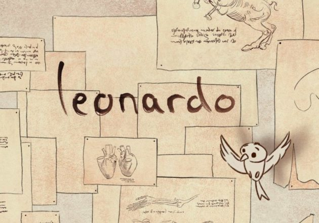 Interview: Jim Capobianco Chats 'Ratatouille', 'The Lion King' and 'The Inventor'