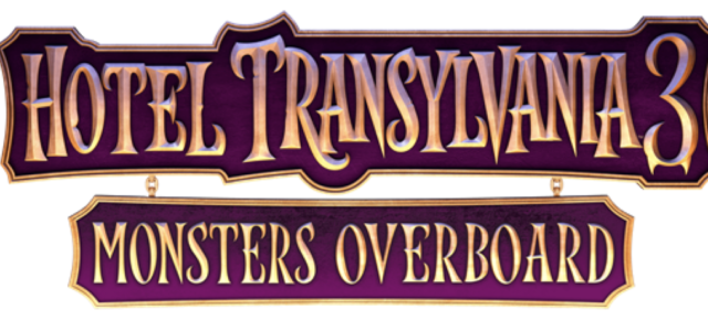 Hotel Transylvania 3: Monsters Overboard to be available 13th July, 2018