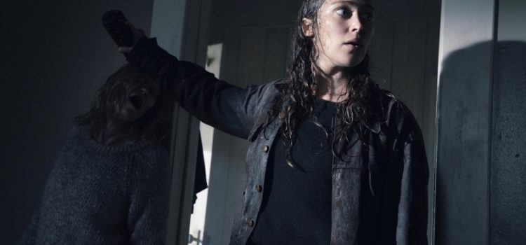"Alycia Reckons With an Agonising Past in an all-new episode of AMC's ""Fear The Walking Dead"""