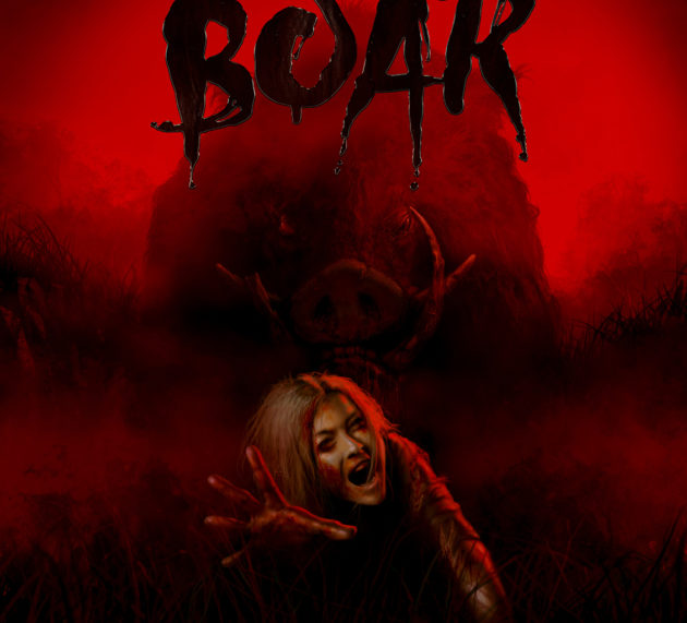 10 Questions with Chris Sun, Director of BOAR