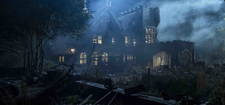 Netflix Announce Release Date and First Look Images for THE HAUNTING OF HILL HOUSE