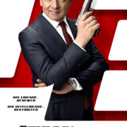 Brand New Trailer Arrives for Johnny English Strikes Again!
