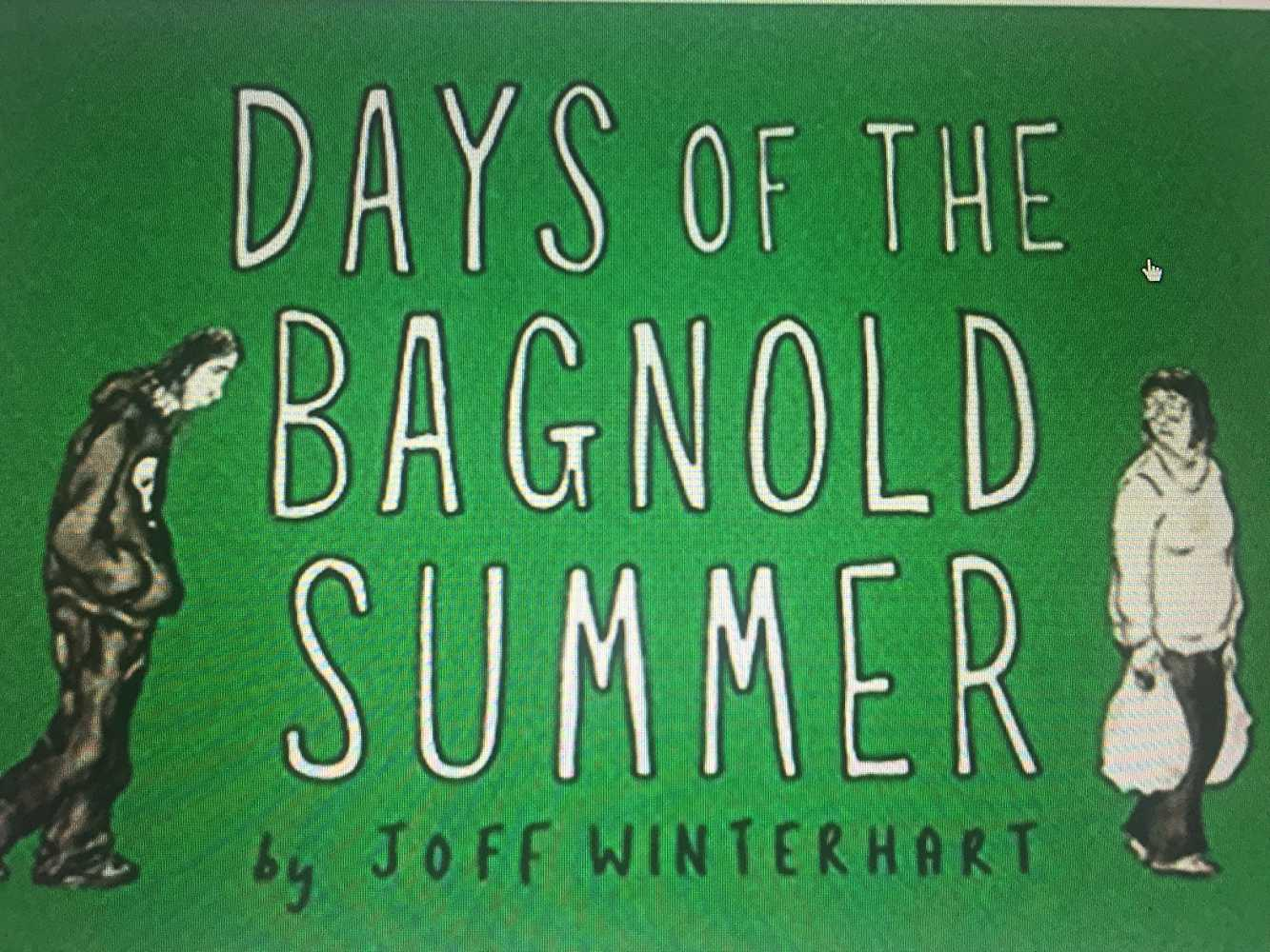 Days of the Bagnold Summer, 2019 Movie