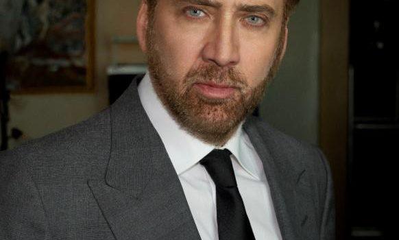 Nicolas Cage announced as Talent Ambassadorof the 3rd International Film Festival & Awards • Macao