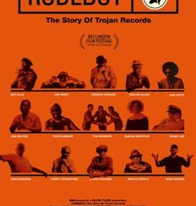Rudeboy: The Story Of Trojan Records To Have World Premiere At The 62nd BFI London Film Festival