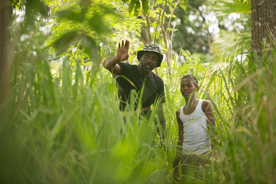 Idris Elba Buys Out Hackney