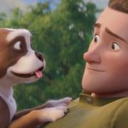 """Sgt Stubby: An Unlikely Hero"" in cinemas this Friday, 10 August 2018"