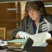CAN YOU EVER FORGIVE ME? to Release in UK cinemas on Friday 1st February 2019