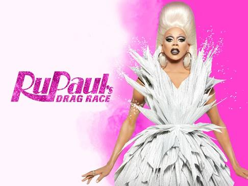 RuPaul's Drag Race (Seasons 1-6)