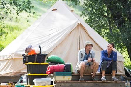 Camping (Season 1)