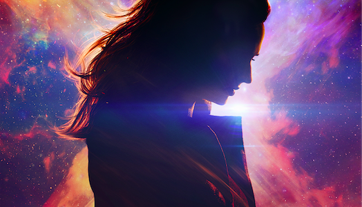 X-MEN: DARK PHOENIX, coming soon to UK cinemas