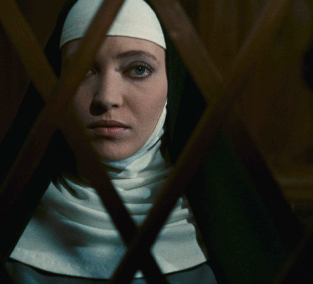 Brand New 4K Restoration Of Jacques Rivette's Banned Film, The Nun