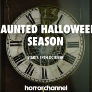 13-night Halloween Season haunts Horror Channel