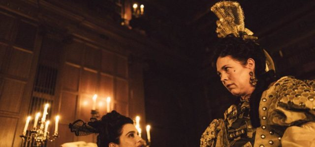 The Favourite – Film Review (Venice Film Festival 2018)