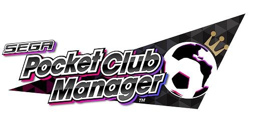 SEGA releases Mobile SRPG SEGA Pocket Club Manager powered by Football Manager' for the World!