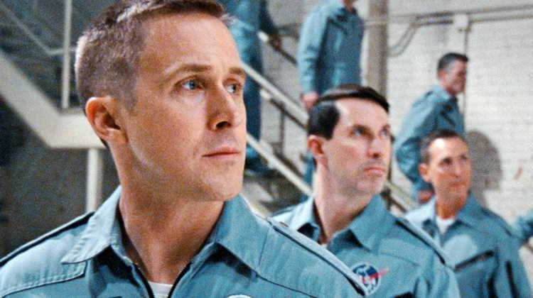 First Man – Movie Review (Venice Film Festival 2018)