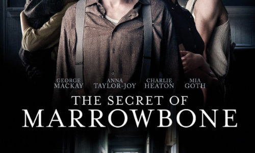 """THE SECRET OF MARROWBONE"" is Out on DVD & Available for Digital Download This November"