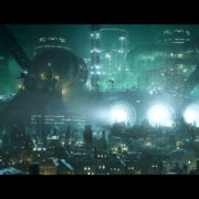 Everything We Know About The Final Fantasy VII Remake