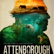ATTENBOROUGH LEADS THE PACK AS BRITAIN'S MOST WANTED BIOPIC