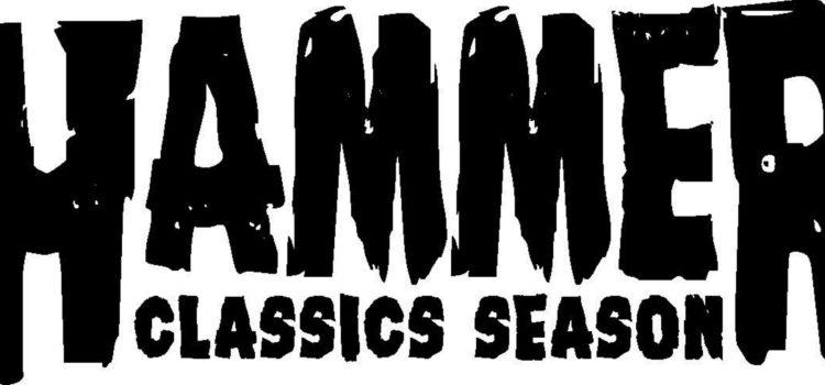 Film & TV news (UK): Hammer Classics Season to premiere on Horror Channel